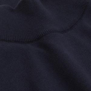 ジョンスメドレー John Smedley 30ゲージ モックタートルネックニットTシャツ S3813 メンズ hff 04