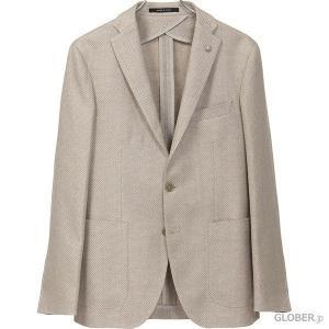 タリアトーレ シングルジャケット ムジェッロ 1SGG22K リネン Tagliatore セール返品交換不可 正規販売店|hff