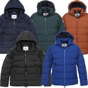 ピレネックス ダウン メンズ ジャケット スプートニク Pyrenex HMK004 フード付き セール・返品交換不可|hff