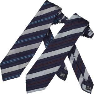 タイ・ユア・タイ Tie Your Tie ネクタイ セッテピエゲ ストライプ 3D|hff