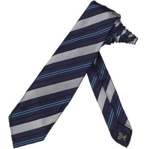 タイ・ユア・タイ Tie Your Tie ネクタイ セッテピエゲ ストライプ 3D|hff|07