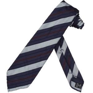 タイ・ユア・タイ Tie Your Tie ネクタイ セッテピエゲ ストライプ 3D|hff|08