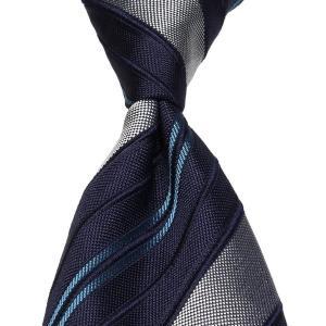 タイ・ユア・タイ Tie Your Tie ネクタイ セッテピエゲ ストライプ 3D|hff|02