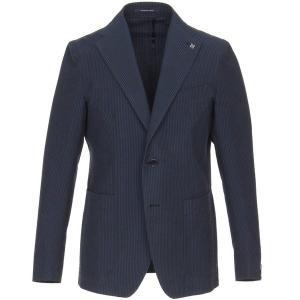 タリアトーレ シングルジャケット G-Dakar シアサッカーコットン Tagliatore 正規販売店|hff