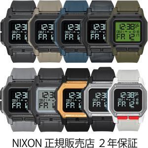 ニクソン 腕時計 レグルス A1180 Regulus リストウォッチ Nixon メンズ レディース ユニセックス|hff
