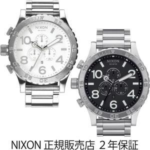 ニクソン 腕時計 クロノ A083 51-30 Chrono リストウォッチ Nixon メンズ|hff