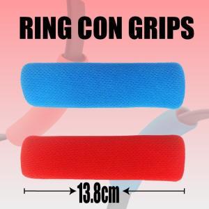 レッグバンド+グリップ2個セット 代用品 対応 滑り止め あせ吸収 弾力性 サイズ調整可能
