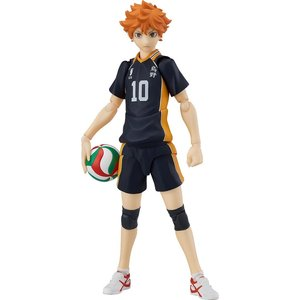 figma ハイキュー!! 日向翔陽 ノンスケール ABS&...