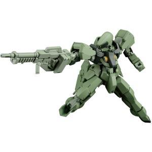 HG 機動戦士ガンダム 鉄血のオルフェンズ グレイズ (一般機/指揮官機) 1/144スケール 色分...