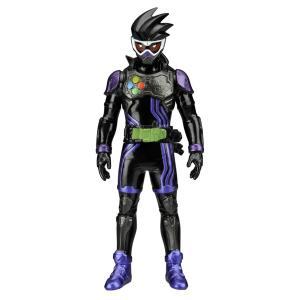 ライダーヒーローシリーズ03 仮面ライダーゲンム アクション...