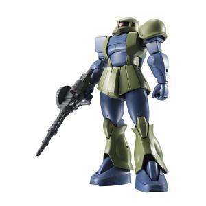 ROBOT魂 機動戦士ガンダム [SIDE MS] MS-0...