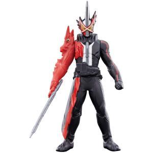 仮面ライダーセイバー ライダーヒーローシリーズ 01仮面ライダーセイバー ブレイブドラゴン|hfs05