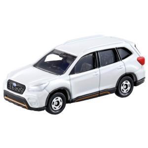 タイトル:トミカ No.115 スバル フォレスター(初回版) 発売日:2019年5月18日 JAN...