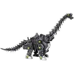 ZOIDS ゾイドワイルド ZW08 グラキオサウルス 特典付 ドレスアップシール&Zキャップ×20個|hfs05