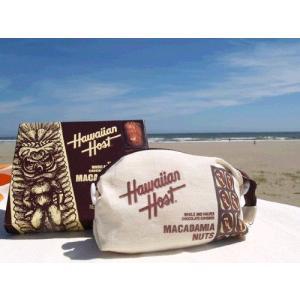 ハワイアンホスト マカダミアナッツ チョコレー...の詳細画像2