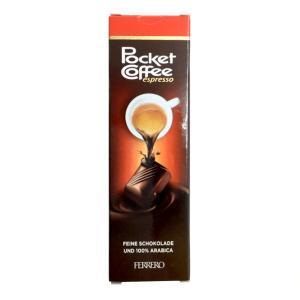 フェレロ ポケットコーヒーT―5
