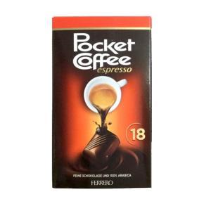フェレロ ポケットコーヒーT―18