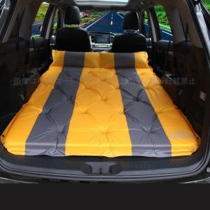 スペースクッション バブルマット 車中泊マット エア-ベッド...