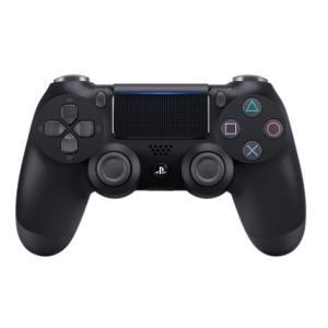 PS4 DUALSHOCK4 ジェット・ブラックの関連商品3