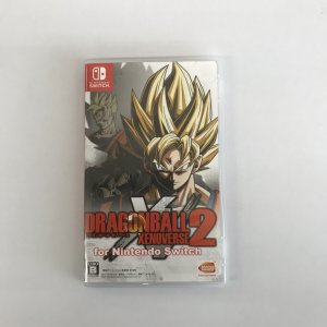 Switch   ドラゴンボール ゼノバース 2 for Nintendo Switch 中古|hhshop