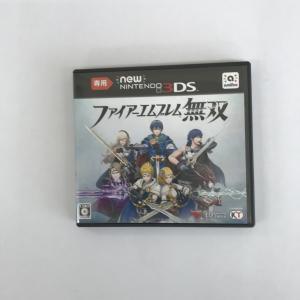 ジャンル アクション 3DS 15歳以上対象 状態: 上 New3DS専用