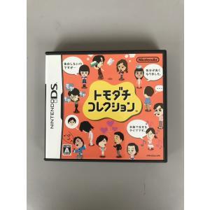 DS  トモダチコレクション  中古