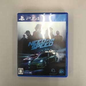PS4 ニード・フォー・スピード オンライン専用 中古