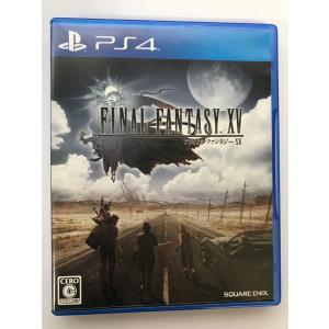PS4 ファイナルファンタジー 15 中古の関連商品10