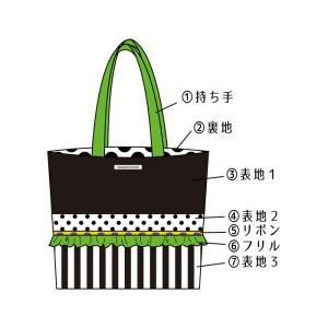 全てが選べるセミオーダー!帆布地のトートバッグ 中サイズ(受注製作)|hi-inari