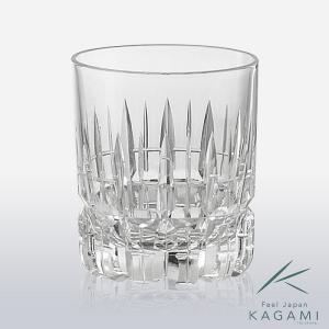 ( カガミクリスタル ) 冷酒グラス ( T483-642 ) クリスタル 酒 グラス|hi-select
