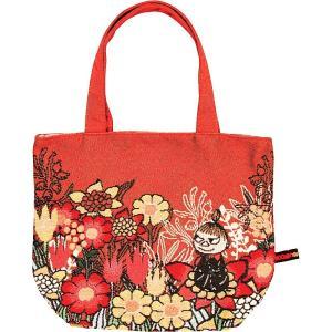 ( リトルミイ ) 花と一緒に ゴブラン織りミニバッグ ( 498-0076r ) 贈り物 内祝い 手土産 ギフト|hi-select