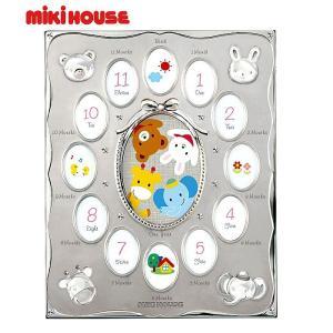 ( ミキハウス mikihouse ) フォトフレーム|hi-select
