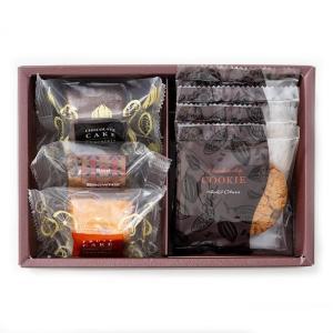 ( ホテルオークラ ) ホテルオークラ ケーキ&ブラウニー 6個 お菓子 プレゼント お返し ギフト|hi-select