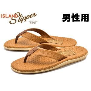 アイランドスリッパ サンダル メンズ サンダル ISLAND SLIPPER 01-11340021|hi-style
