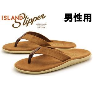 アイランドスリッパ サンダル メンズ サンダル ISLAND SLIPPER 01-11340042|hi-style