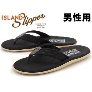 アイランドスリッパ サンダル メンズ サンダル ISLAND SLIPPER 01-11340043|hi-style