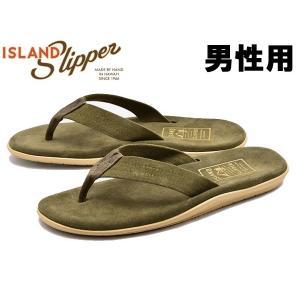 アイランドスリッパ サンダル メンズ サンダル ISLAND SLIPPER 01-11340045|hi-style