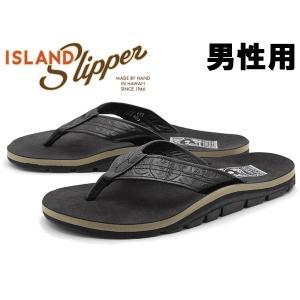 アイランドスリッパ サンダル メンズ サンダル ISLAND SLIPPER 01-11340060|hi-style