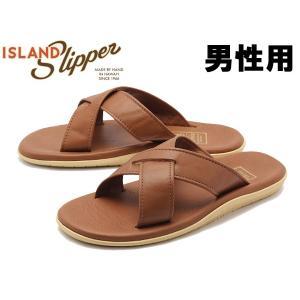 アイランドスリッパ サンダル メンズ サンダル ISLAND SLIPPER 01-11340081|hi-style