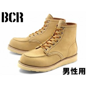 BCR ブーツ メンズ ビーシーアール 01-12302833|hi-style