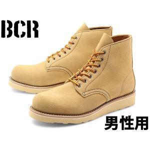 BCR ブーツ メンズ ビーシーアール 01-12302843|hi-style