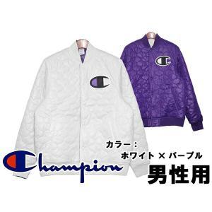 チャンピオン リバーシブル ジャケット メンズ 海外モデル 01-20740032|hi-style