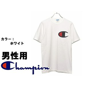 チャンピオン メンズ 半袖Tシャツ 米国(US)基準サイズ ヘリテージ Tシャツ CHAMPION 01-20740240|hi-style