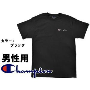 チャンピオン メンズ 半袖Tシャツ 米国(US)基準サイズ ヘリテージ Tシャツ エレベイテッド グラフィックス CHAMPION 01-20740253|hi-style