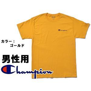 チャンピオン メンズ 半袖Tシャツ 米国(US)基準サイズ ヘリテージ Tシャツ エレベイテッド グラフィックス CHAMPION 01-20740254|hi-style