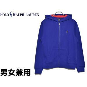 ポロ ラルフローレン メンズ レディース パーカー ワンポイント フルジップフーディ POLO RALPH LAUREN 01-21230840 hi-style