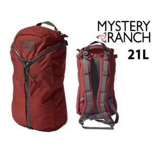 ミステリーランチ メンズ レディース バックパック 21L アーバンアサルト バッグ MYSTERY RANCH 01-60390040|hi-style