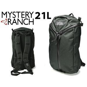 ミステリーランチ メンズ レディース バックパック 21L アーバンアサルト バッグ MYSTERY RANCH 01-60390041|hi-style
