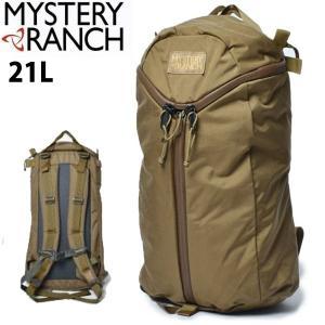 ミステリーランチ メンズ レディース バックパック 21L アーバンアサルト バッグ MYSTERY RANCH 01-60390043|hi-style