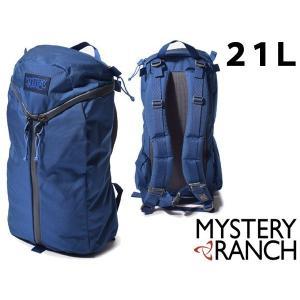 ミステリーランチ メンズ レディース バックパック 21L アーバンアサルト バッグ MYSTERY RANCH 01-60390144|hi-style